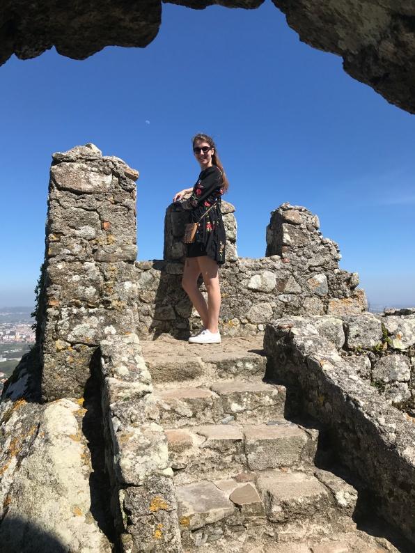 Castelo dos Mouros - BeterWeter
