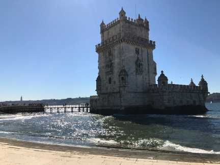 Torre de Belem - BeterWeter