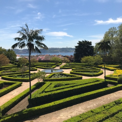 Jardim Botânico d'Ajuda - BeterWeter